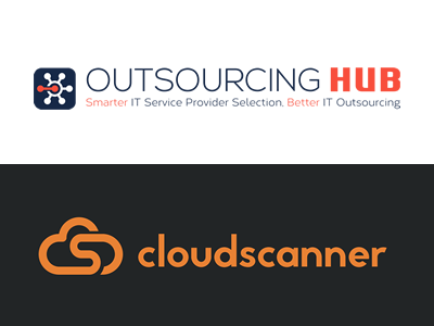 Samenwerking Outsourcing Hub en cloudscanner