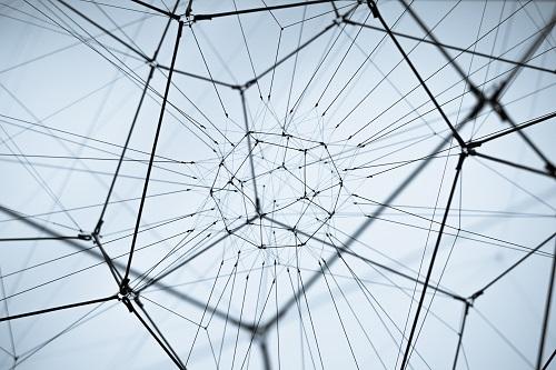 Blockchain netwerk ontwikkeling